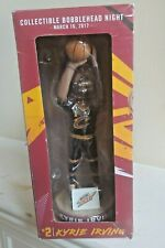 Kyrie Irving Cleveland Cavaliers Bobblehead Cavs 3.16.2017 Mountain Dew