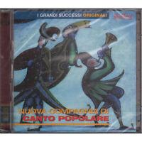 Nuova Compagnia Di Canto Popolare NCCP CD Grandi Successi Flashback Sigillato