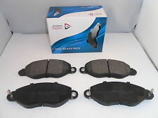 Ford Transit Mk6 inc Tourneo FWD Front Brake Pads 2000-2006 *OE QUALITY*