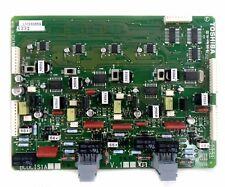 Toshiba BCOCIS1 BCOCIS1A CO 4-port Line Card with Caller ID, NIB