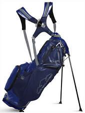 Sun Mountain 4 Plus Stand Bag Golf Carry Bag Navy/Big Sky Blue 2020 New