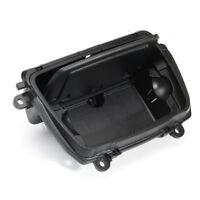 Cendrier noir pour console centrale avant pour BMW Série 5 F10 F11 51169206347