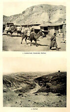 1923 Buxton - INNER MONGOLIA - NOMADS - People's Revolution - PRE-DATES  BOOK 06