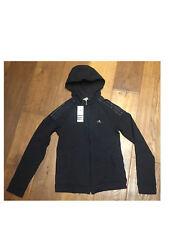 Adidas FZ Performance Guvia 3S Jacket FullZip Hoody Damen Gr.L  ***NEU + OVP***