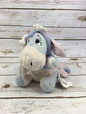 Eeyore Plush Collectible Winnie The Pooh Sherbert Butterfly Stuffed Animal 8""