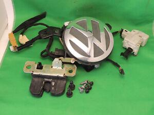 VW Beetle Trunk Lock Lift Handle Assembly 98 - 05 #3771