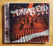 THE LIVING END - Self-Titled CD 1998