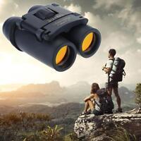 2017 Flash 30x60 Binoculars Zoom Birding Telescope Day Night Vision Xmas Gift DI