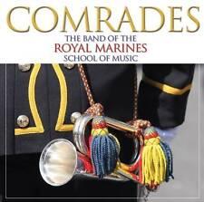 Comrades Band of the Royal Marines School of Music CD