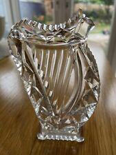 Waterford Crystal Irish Harp