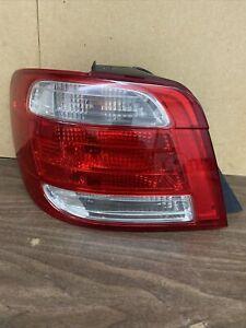 2005 2006 Saab 9-2X 92X Passenger side Left Tail Light Lamp Assembly OEM