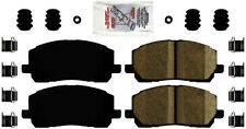 Disc Brake Pad Set-GAS Front Autopartsource PTC884 fits 2001 Toyota Highlander