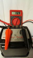 LIONEL Transformer 1033 tested