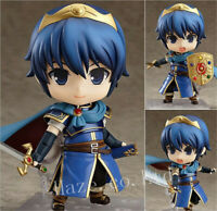 Fire Emblem New Mystery Of The Emblem Marth Action Figure Toy 4''