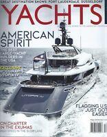 Yachts International Magazine - November / December 2018