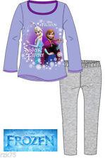 Vêtements violets Disney pour fille de 2 à 16 ans en 100% coton