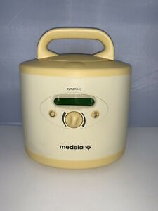 Medela Symphony 2.0 Breast Pump - Only 84 Hours!!