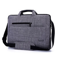 """15.6"""" 15 inch Laptop Notebook Sleeve Carry Cover Case Bag For Dell Lenovo HP"""