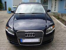 AUDI A4 1.8T Benzin, fast Vollausstattung: Leder, Klima, Navi., Autom., Sitzhzg.