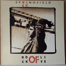 RICK SPRINGFIELD - ROCK OF LIFE 1987 RCA ALP1 6034 AUS ROCK VINYL LP