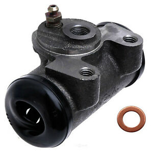 Drum Brake Wheel Cylinder fits 1940-1952 Ford 1 Ton Pickup F3 F4  ACDELCO PROFES