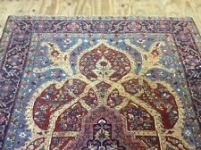 "Magnificent Heriz carpet 10,7""x7.4"""