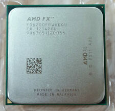AMD FX-6200 3.8 GHz Six Core (FD6200FRGUBOX) Processor Socket A, Socket AM3+