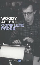 The Complete Prose (Picador thirty), Woody Allen