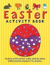 Sa Easter Activity Books Beaton  Clare Paper 9781874735465