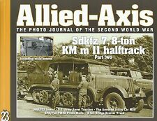 Allied - Axis Photo Journal 23: The Photo Journal of the Second World War