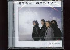 Strangeways Native Sons CD new