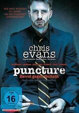 Puncture - David gegen Goliath (2011)