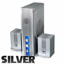 2.1 HOME Cinema Sistema Audio con Sub Woofer Tv PC IPOD Gaming Altoparlante Stereo 3D