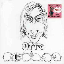 Otto Waalkes - Otto + 1 BONUS TRACK
