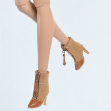 Sherry For Fashion royalty Fr2 shoes poppy parker Doll Dg momoko boots15-Fr2-4