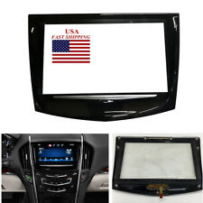 New Touch Display Screen For 2013-2017 Cadillac ATS CTS SRX XTS CUE Touch Sense