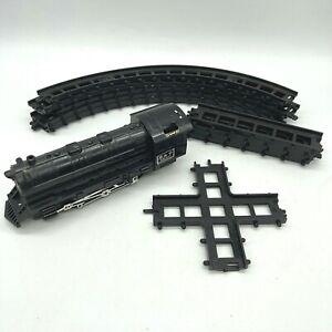 Vintage B&O 1030 Baltimore & Ohio Battery-Operated Locomotive Tracks Hong Kong