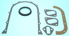 Ford/Lincoln/Mercury/Edsel 462 430 MEL Timing Cover Gasket Set BEST 1961-68