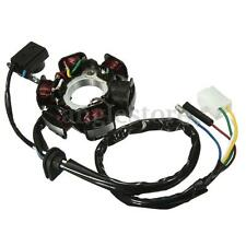6 Pole Ignition Stator Magneto For Scooter Moped ATV TAOTAO GY6 50 110 150cc USA