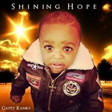 Gappy Ranks - Shining Hope NEW CD