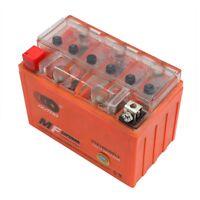 Gel-Batterie pour KTM 1190ccm rc8 année-modèle 2009-2013 ytz14s