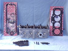 VW Audi, & Ford Galaxy Cylinder Head