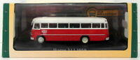 Atlas Editions 1/76 Scale Diecast 7 163 124 - 1959 Ikarus 311