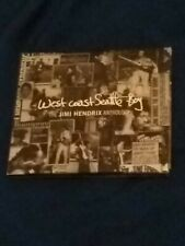 West Coast Seattle Boy - The Jimi Hendrix Anthology CD -