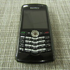 BLACKBERRY PEARL 8100 (UNKNOWN CARRIER) CLEAN ESN, UNTESTED, PLEASE READ! 37954