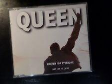 CD SINGLE - QUEEN - HEAVEN FOR EVERYONE - CD 2