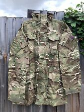 MTP CAMO WINDPROOF COMBAT SMOCK 2 JACKET - Sizes , British Army Issue , NEW