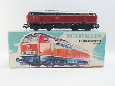40370 | Schöne Märklin HO 3075 Diesellok BR 216 der DB in OVP
