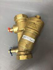 "FDI YR-150 Hydronic Auto Balancing Valve Heat Pump 400 Psi 26 GPM 1-1/2"" Hose"