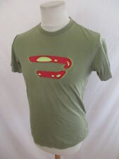 T-shirt Diesel Vert Taille M à - 51%